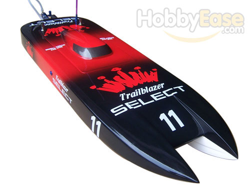 RC Boat-Electric Powered Small Boat