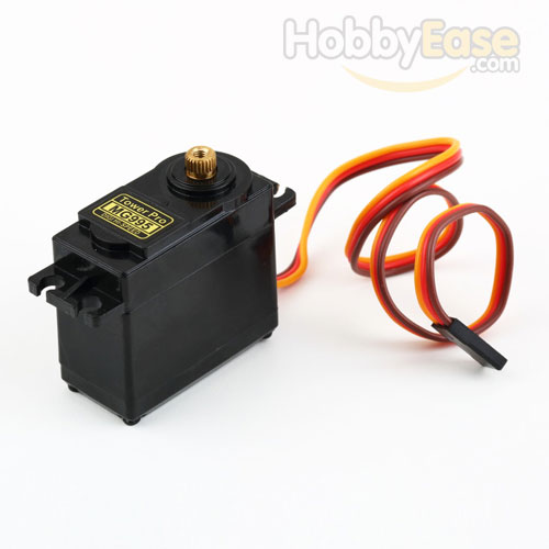 TowerPro MG995 Servo - metal gear servo - high torque servo